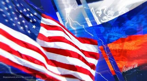 Аналитики Sohu дали совет России, как противостоять «троянскому коню» Америки