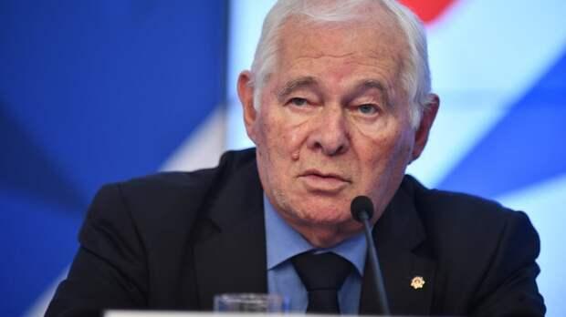 """""""Да, мы не были готовы"""": Рошаль в эфире Соловьёва ответил на упрёки """"всепропальщиков"""""""