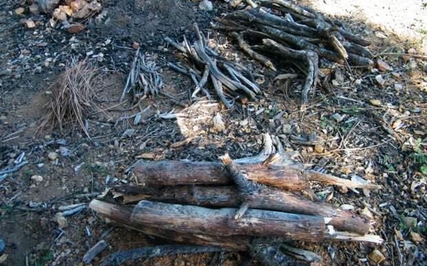 Два верных способа разжечь костер к лесу: советы егеря