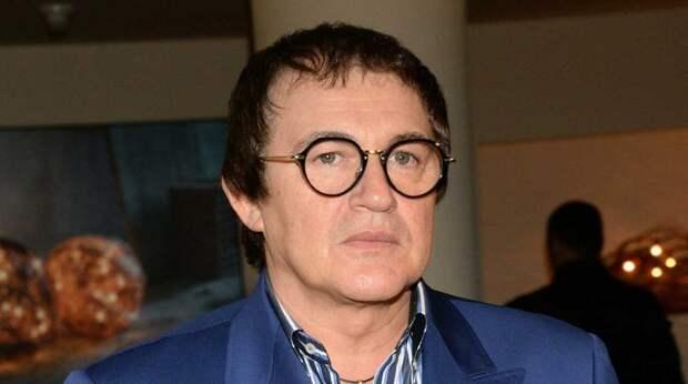 """""""Нес чушь"""": известный артист раскритиковал Диброва"""