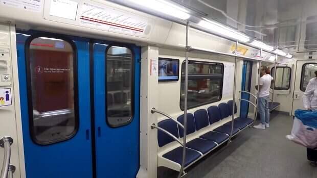 Московский метрополитен закрывают. Подробности