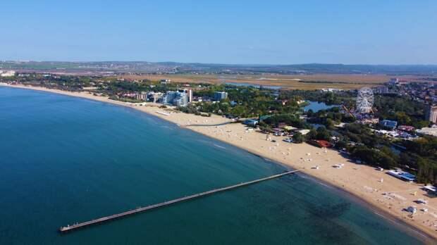 Лучшие песчаные пляжи Сочи и всего Краснодарского края: названия, фото, как добраться