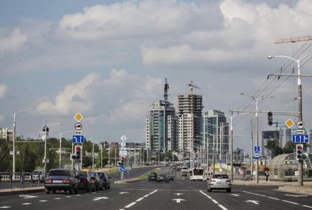 Реальный план захвата Белоруссии существует. К РФ он не имеет отношения
