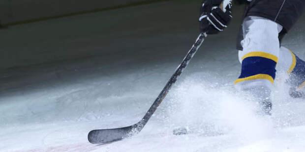 СКА обыграл «Витязь» в матче КХЛ