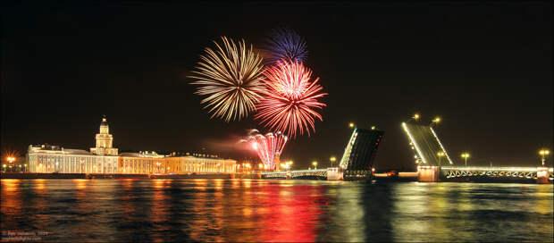 Понедельник – день тяжелый: 27 мая Петербург празднует день рождения