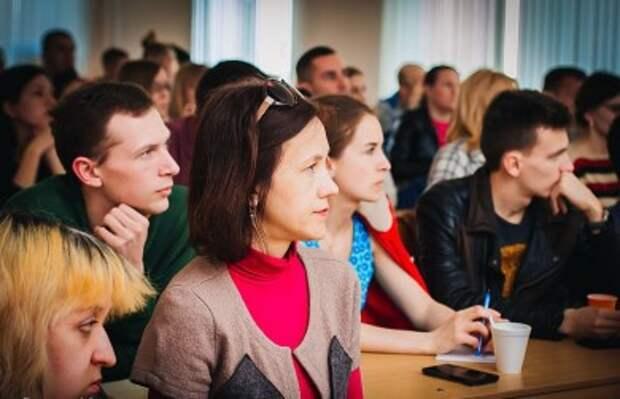 30 апреля 2021 г. на базе инкубатора малого предпринимательства ОАО ´Отель ´Турист´ состоится стартап-мероприятие.