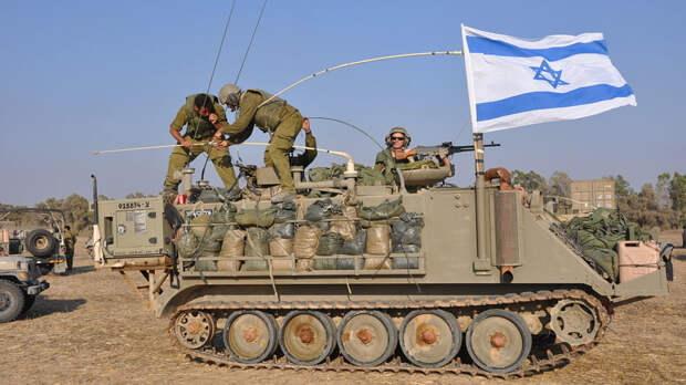 ХАМАС потребовал от Израиля срочно вывести солдат из района мечети Аль-Акса