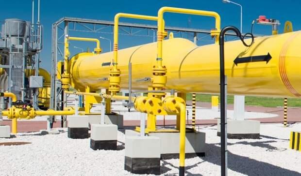 Азербайджан начнет поставки газа вЕвропу поTAP уже вконце года