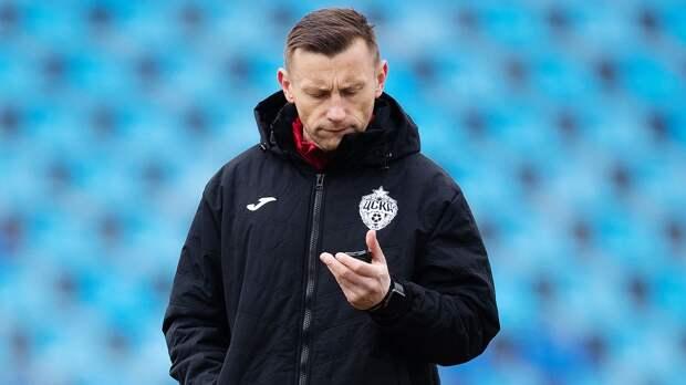 Бабаев: «Олич может в отпуске заехать на пару дней в расположение сборной Хорватии, но совмещение невозможно»
