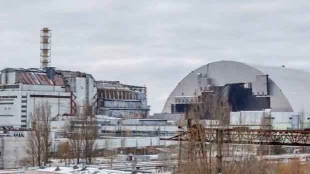Ученые предупредили о новых ядерных реакциях в Чернобыле