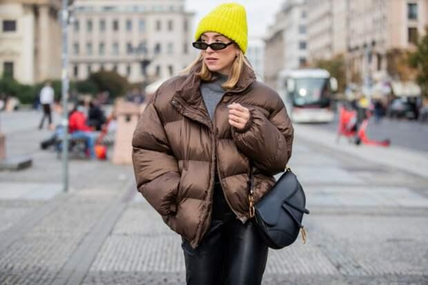 Шапка-бини — главный трендовый аксессуар зимы 2020