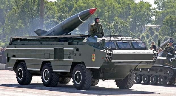 """""""Забытый, но смертоносный"""" российский ракетный комплекс держит в страхе НАТО"""