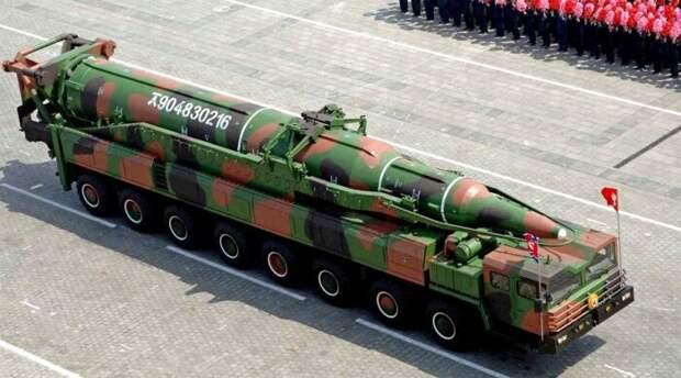 Генералы США: «Перехватчики не справятся с ядерными ракетами на маршевом участке»
