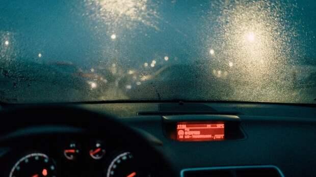 Дождь со шквалистым ветром ожидается в Ростове-на-Дону в выходные с 25 по 26 сентября