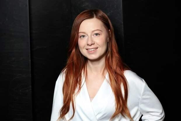 Юлия Савичева