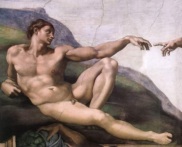 Как стать знатоком искусства, не вставая с дивана