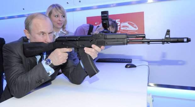 Байден прав: Путин — убийца, считаем жертвы