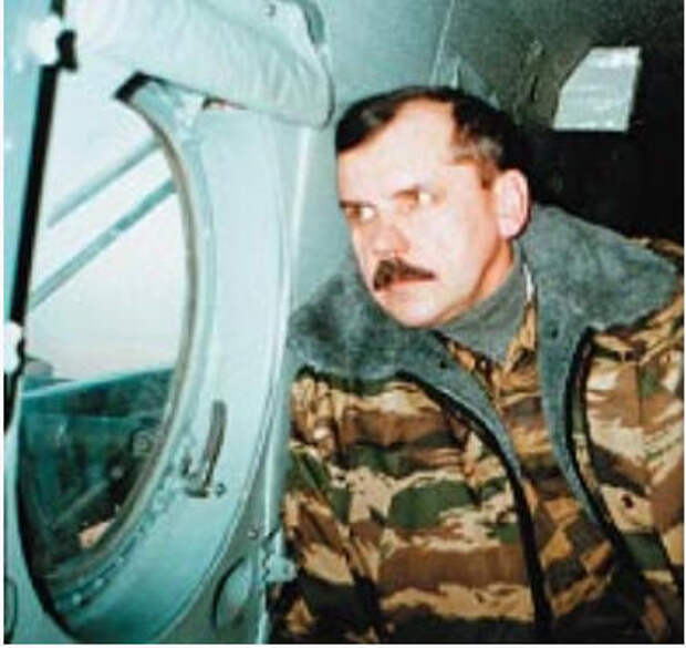 30 сентября 1999 года наши войска вошли на территорию так называемой Ичкерии