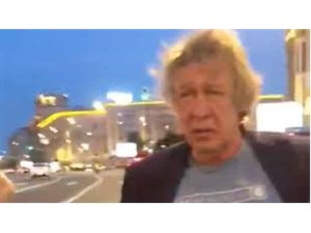 Преступная мерзость актера Ефремова