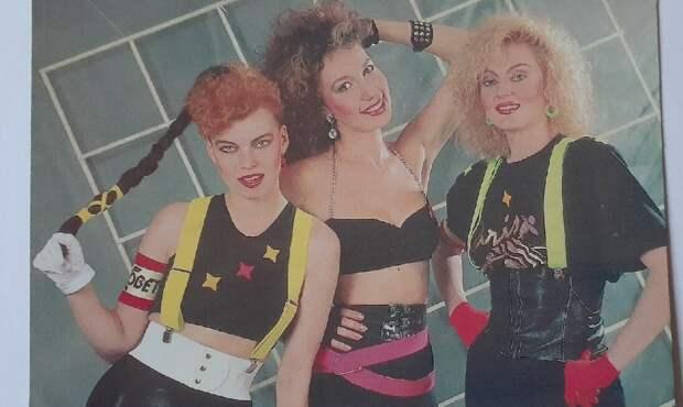 Чем отличались девушки 90-х от современных. 5 главных отличий