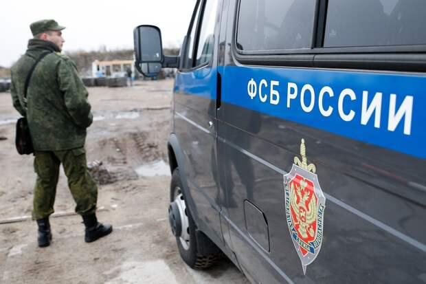 «Отсидел два года»: осужденный загосизмену экс-сотрудник ФСБ выйдет поУДО