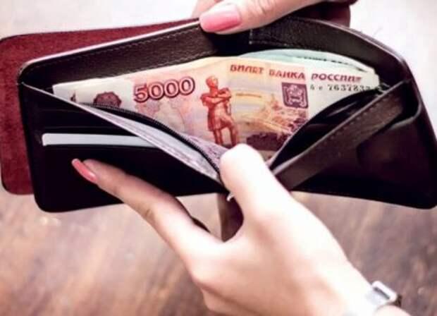 Россиянам предрекли нищету и дефицит в случае войны с Украиной