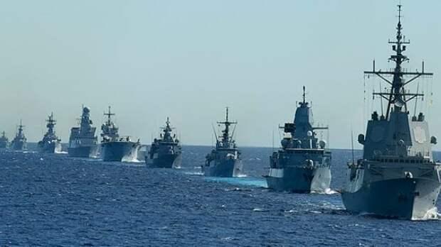 США предложили объявить Азовское море американским