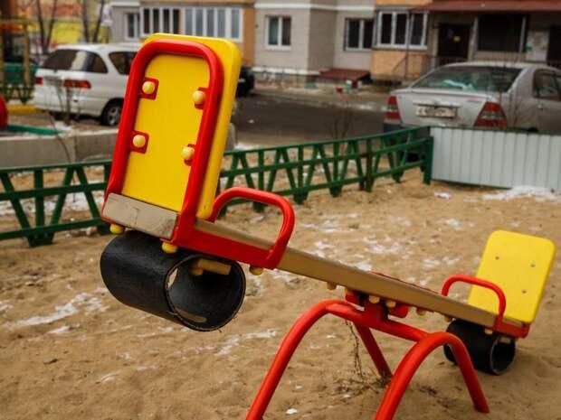 Катанаев: «В 2020 году родители совершили 798 преступлений в отношении своих детей»