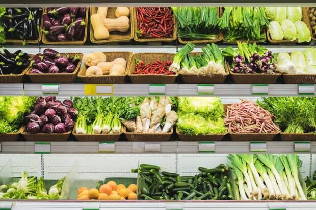 Цены в Удмуртии в мае выросли на 0,4%