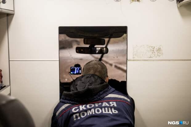 В Новосибирской области погиб 11-летний мальчик — он задохнулся неизвестным газом