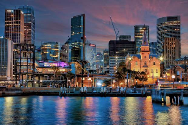 Sydney by Ulrich Greger on 500px.com