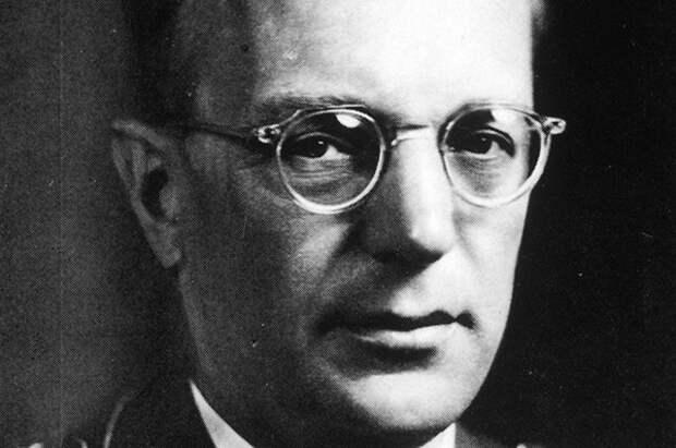13 ступенек в ад. Как казнили главарей Третьего Рейха вторая мировая война, нюрнбергский процесс
