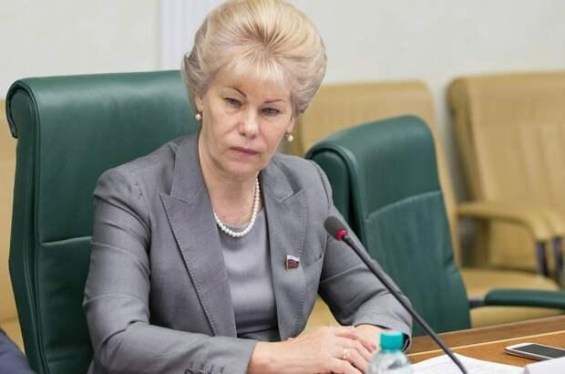 В Совете Федерации разработали поправки об эксплуатации лесных дорог