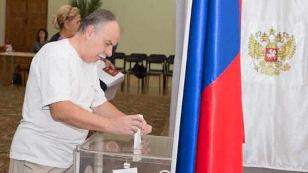 На выборах в Госдуму важен каждый голос