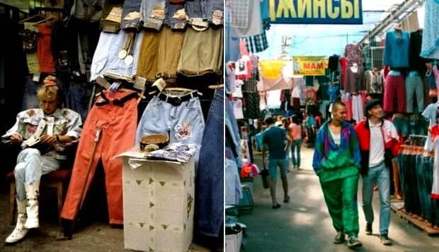 Воспоминания, вызывающие и смех, и ностальгию. /Фото: do-slez.com