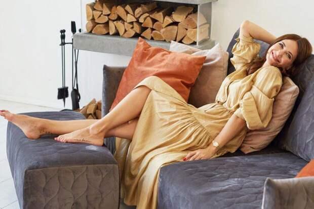 «Восторг просто!»: Екатерина Климова показала модную фотосессию