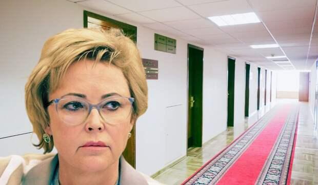 «Нас очень сложно удержать» — интервью с депутатом Госдумы о хайпе и русских женщинах
