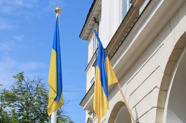 На Украине возбуждено 13 уголовных дел против участников мероприятий 9 Мая