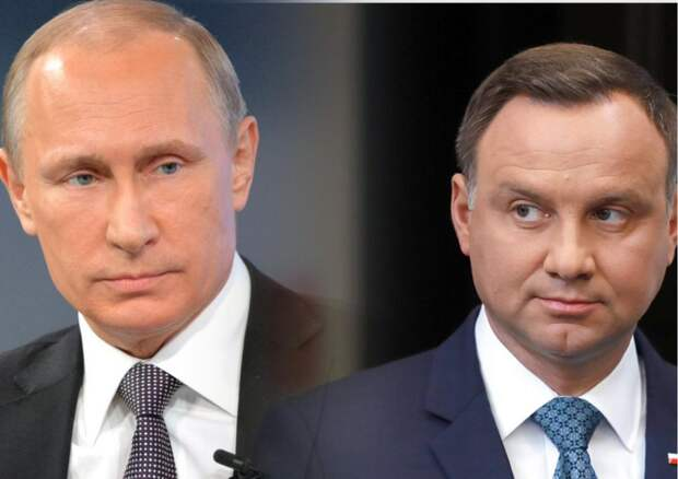 Отношения России и Польши в Кремле признали плохими