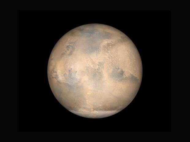 В интернете появилась аудиозапись «солнечного ветра» на Венере (видео)