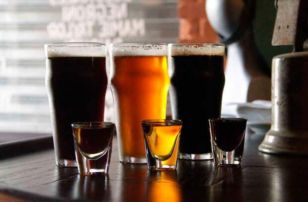 Самые глупые заблуждения о пиве