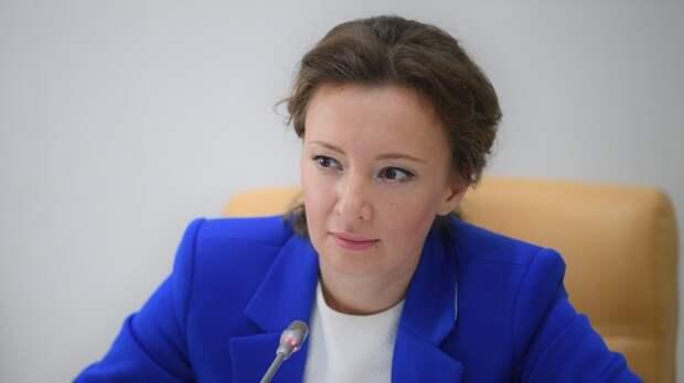 Детский омбудсмен Кузнецова посетила раненых в больнице в Казани