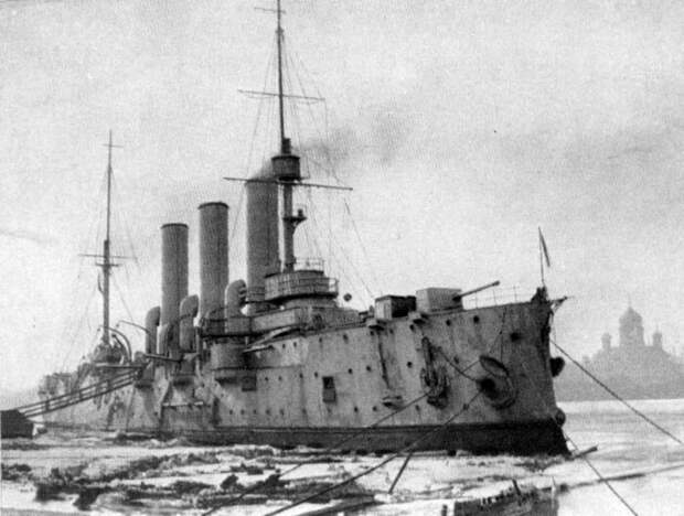 Настоящая история «Авроры»: десять фактов о легендарном крейсере