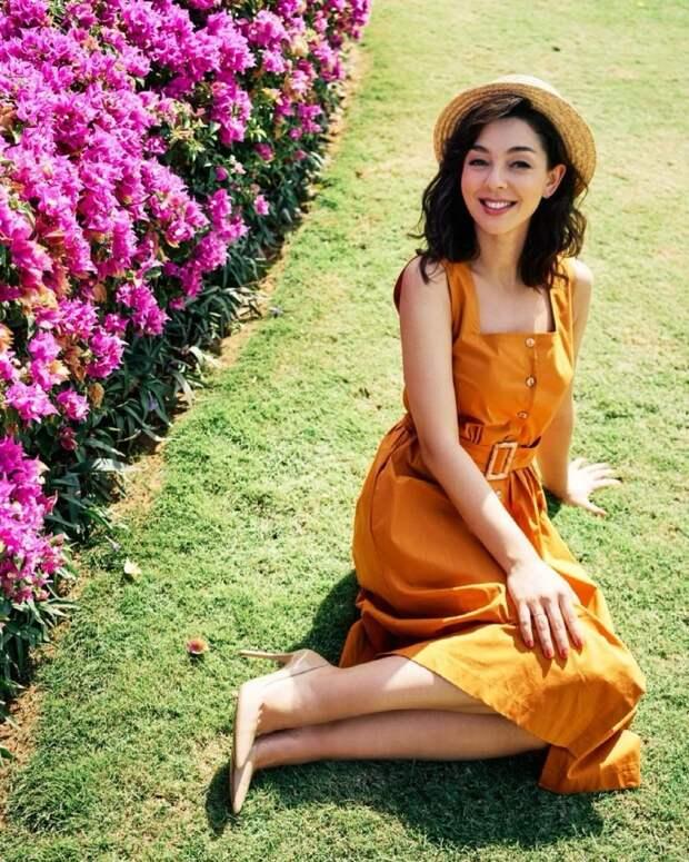 «А вы якутка?»: Марина Кравец о часто задаваемых вопросах