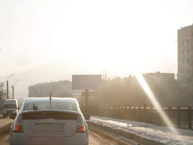 В Забайкалье ожидается погода до 20 градусов тепла