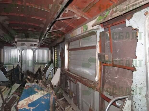 Петербурженка отсудила у метрополитена 1,5млн рублей за травмы, полученные во время теракта в 2017 году