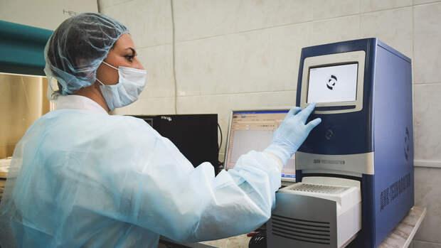 18 новых случаев заражения коронавирусом выявлено в Удмуртии