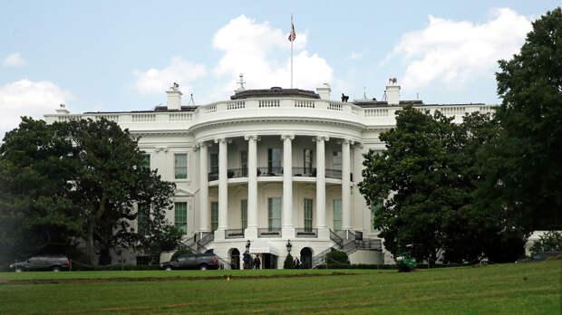 Белый дом, США - РИА Новости, 1920, 12.06.2021