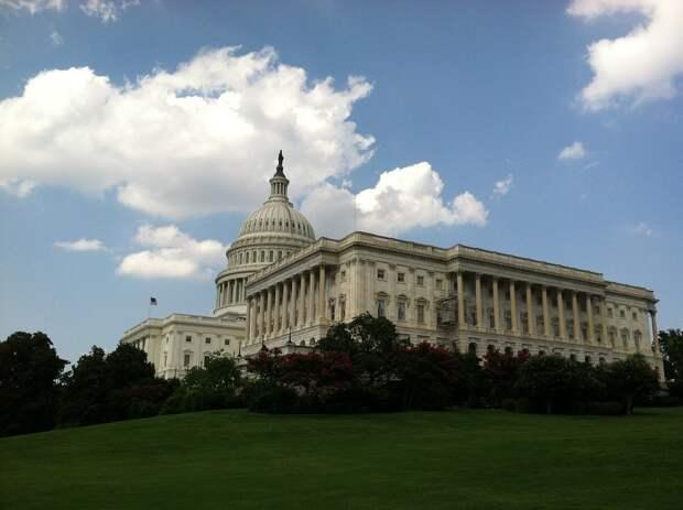 США законодательно запретят признание Крыма частью России