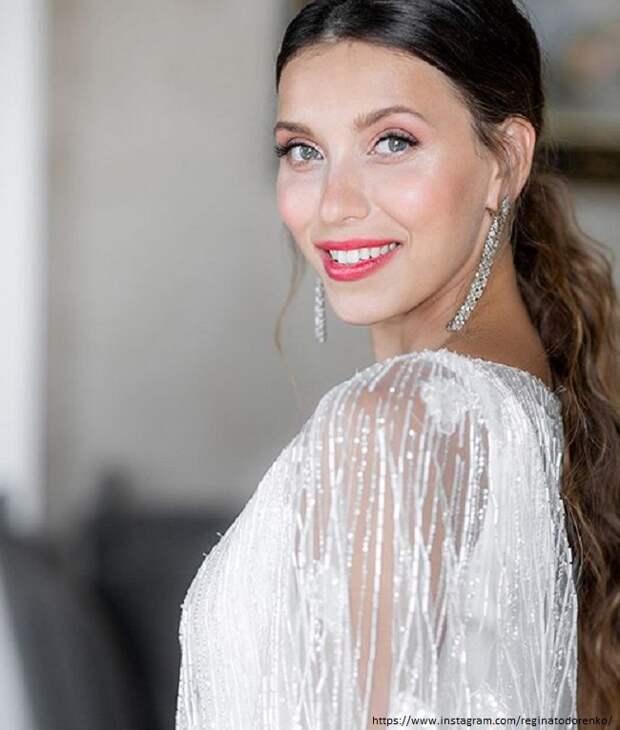 Регина Тодоренко рассказала о сложном пути к успеху
